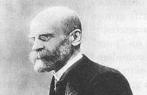 Imagem de Durkheim
