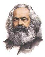 Imagem de Karl Marx