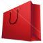 ícone de consumismo