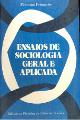florestan_ensaios de  sociologia