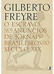 Livro Escravos Freyre