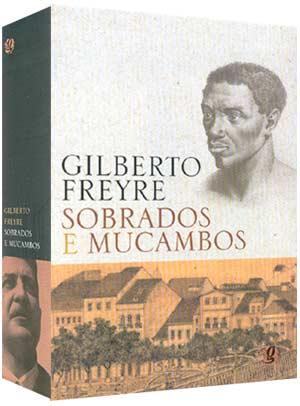 Imagem de capa de Sobrados e Mucambos