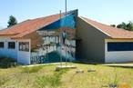Biblioteca cidadã Foz do Iguaçu