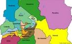 Brasília - Regiões Administrativas