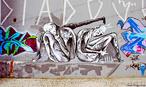 Arte Urbana - Grafite