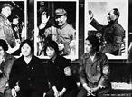 A Revolu��o Chinesa pode ser dividida em dois per�odos: o movimento nacionalista que derrubou a dinastia Manchu, em 1911; e a Revolu��o Comunista de outubro de 1949 conclu�da ap�s a Guerra Civil Chinesa. Com o inicio da Era Mao Tse-tung, a China passa por uma s�rie de reformas como, por exemplo, coletiviza��o das terras, controle estatal da economia e nacionaliza��o de empresas estrangeiras. Entretanto, segundo autores contempor�neos como Istv�n M�sz�ros sociedades como a China, Cuba e a extinta URSS s�o consideradas p�s-revolucion�rias e n�o foram capazes de construir uma sociedade para al�m do capital. Por tanto, n�o construiram rela��es de produ��o majoritariamente socialistas. <br/> <br/> Palavras-chave: Rela��es de produ��o, poder, socialismo, comunismo, revolu��o.