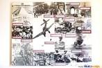 Conjunto de cenas da II Grande Guerra. <br/> <br/> Palavras-chave: Segunda Guerra, cenas de guerra, poder, ideologia, pol�tica.