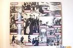 Conjunto de cenas da II Grande Guerra 2 <br/> <br/> Palavras-chave: segunda guerra, cenas de guerra, poder, política, ideologia.