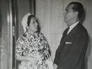 Com a volta da democracia em 1945, nenhuma mulher foi eleita para o Congresso. Em 1947, em S�o Paulo, obteve uma vaga como deputada estadual, Concei��o da Costa Neves, reconduzida mais 5 vezes, at� ter seus direitos pol�ticos cassados pelo AI-5, em 1969. Foi a primeira mulher a assumir a presid�ncia de uma Assembleia Legislativa em todo o Brasil.<br /> <br /> Palavra: Elei��es, Poder, Direitos Pol�ticos.