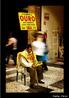 Cartaz humano de venda de ouro, �muitos v�em no homem um cifr�o e se esqueceram do bater do cora��o� Banda Ira. <br/> <br/> palavras-chave: capitalismo, desigualdade social, trabalho, produ��o e classes sociais.
