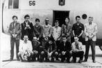 Setembro de 1969: Os 13 presos pol�ticos trocados pelo embaixador americano no Brasil, Charles Elbrick, sequestrado por militantes do Movimento Revolucion�rio 8 de Outubro (MR-8) e da A��o Libertadora Nacional (ALN). Os fatos s�o narrados no livro &quot;O que � isso, companheiro&quot;, de Fernando Gabeira, um dos envolvidos na trama, que acabou virando filme, em 1997, sob a dire��o de Bruno Barreto. <br/> <br/> Palavras-chave: Ditadura Militar, resist�ncia, MR-8, ALN, democracia.