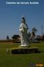 Detalhe de Templo Budista em Foz do Iguaçu <br/> <br/> Palavras-chave: Templo Budista, religião, instituição religiosa, instituição social, oriente.